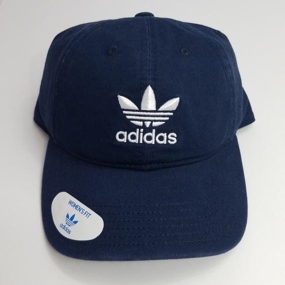 Adidas Originals Womens Fit Hat f32a6667c